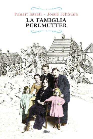 La famiglia Perlmutter ePub