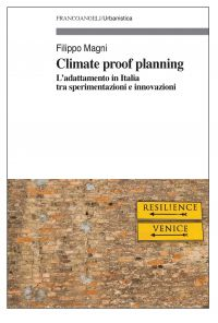 Climate proof planning