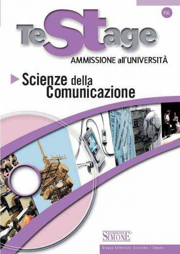 Testage - Ammissione all'Università: Scienze della Comunicazione