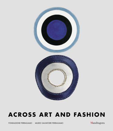 Across Art and Fashion ePub