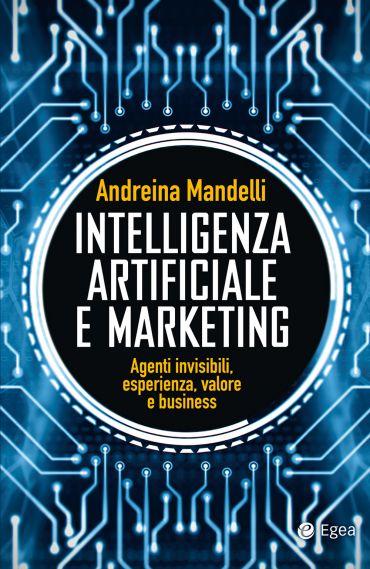 Intelligenza artificiale e marketing ePub
