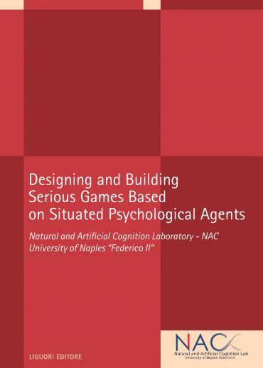 Designing and Building  Serious Games Based  on Situated Psychol