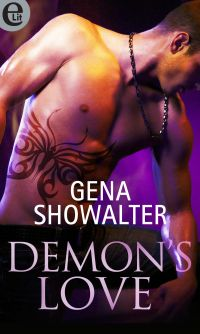 Demon's love (eLit) ePub