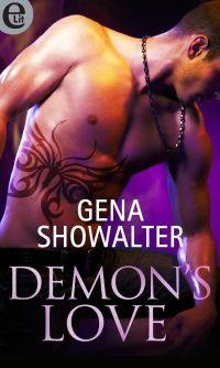 Demon's love (eLit) ePub