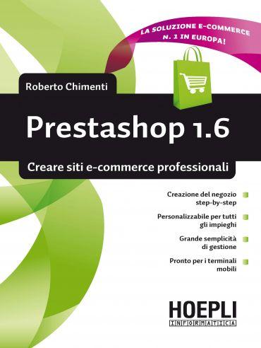 Prestashop 1.6 ePub