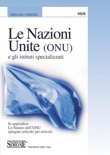 Le Nazioni Unite (ONU)