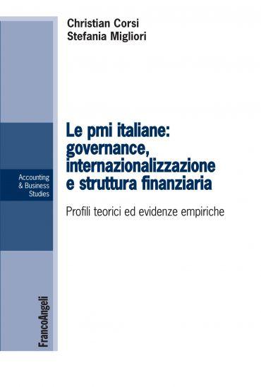 Le pmi italiane: governance, internazionalizzazione e struttura