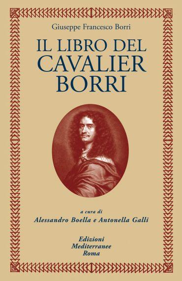 Il libro del Cavalier Borri ePub