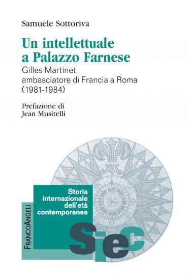 Un intellettuale a Palazzo Farnese