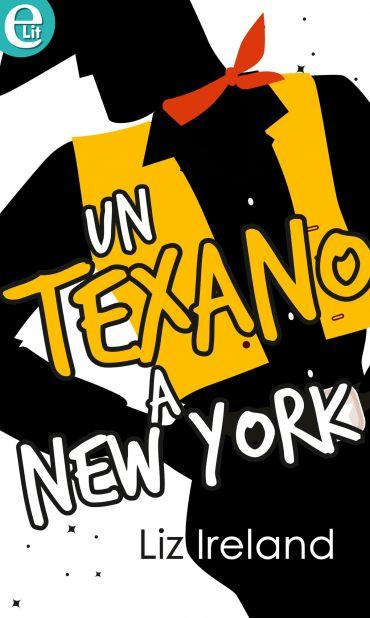 Un texano a New York (eLit) ePub