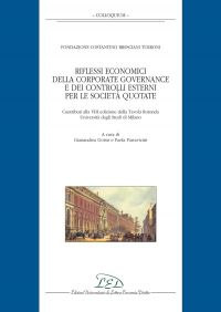 Riflessi economici della Corporate Governance e dei controlli es