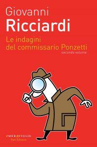 Le indagini del commissario Ponzetti 2 ePub