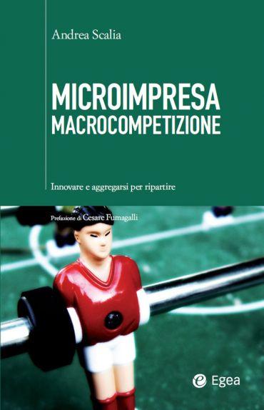Microimpresa macrocompetizione ePub