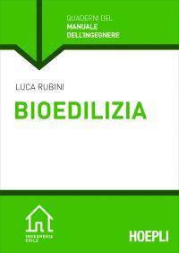 Bioedilizia ePub