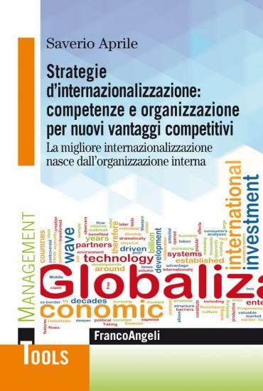 Strategie d'internazionalizzazione: competenze e organizzazione