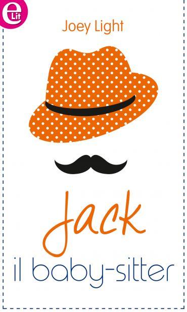 Jack il baby-sitter (eLit) ePub