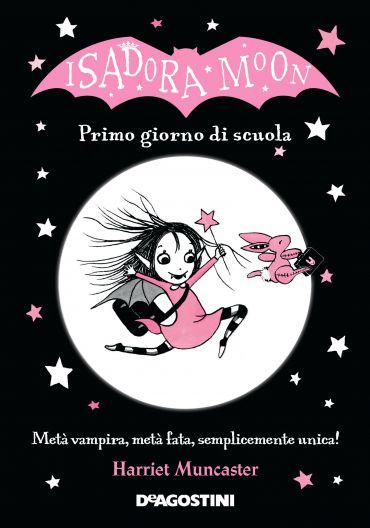 Isadora Moon. Primo giorno di scuola ePub