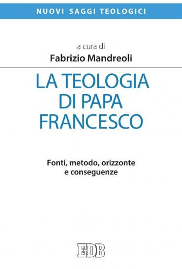 La teologia di papa Francesco ePub