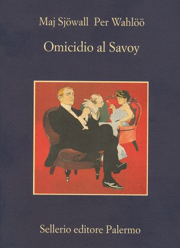 Omicidio al Savoy ePub