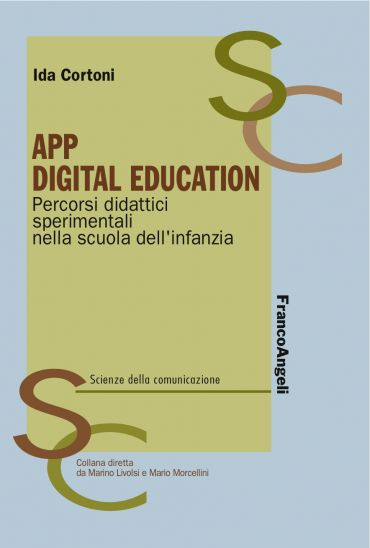 App Digital Education ePub