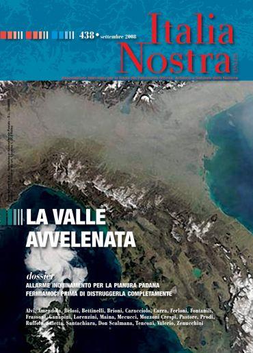Italia Nostra 438/2008