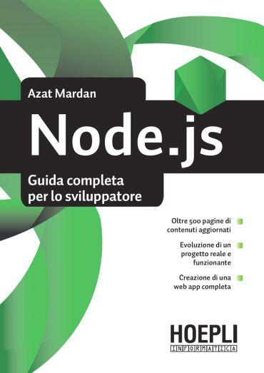 Node.js ePub