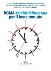Roma mobilità integrata per il bene comune ePub
