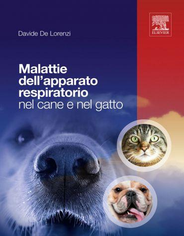 Malattie dell'aparato respiratorio nel cane e nel gatto ePub