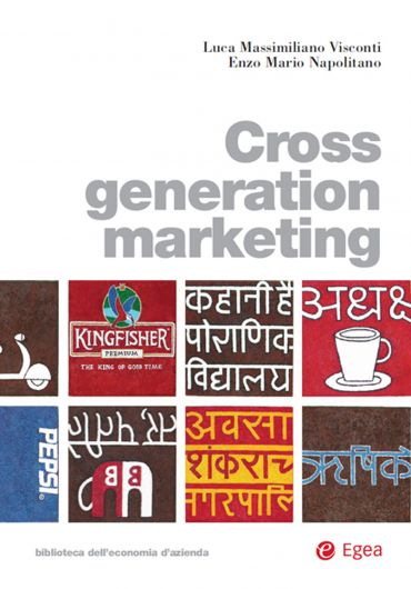 Cross generation marketing ePub