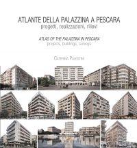 Atlante della palazzina a Pescara – Atlas of the palazzina in Pe