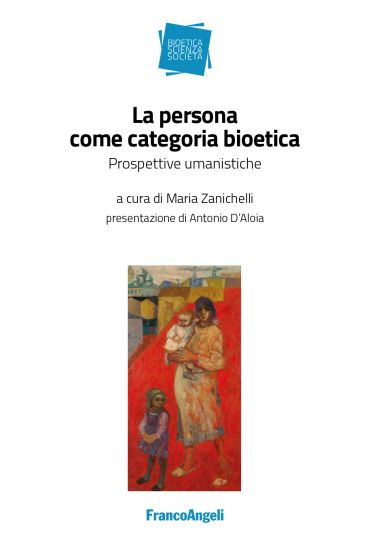 La persona come categoria bioetica ePub
