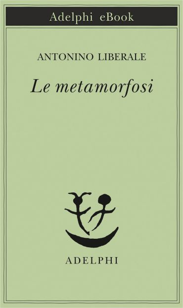 Le metamorfosi ePub