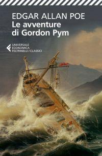 Le avventure di Gordon Pym ePub