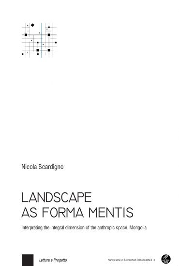 Landscape as forma mentis