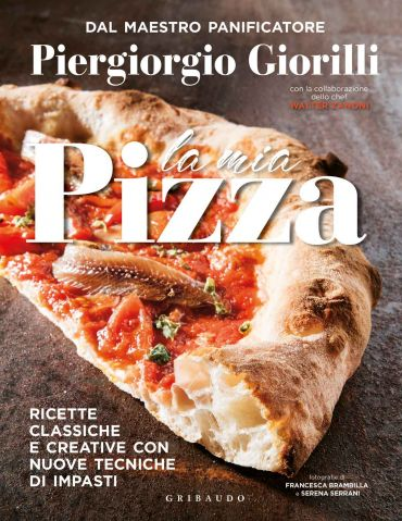 La mia pizza ePub