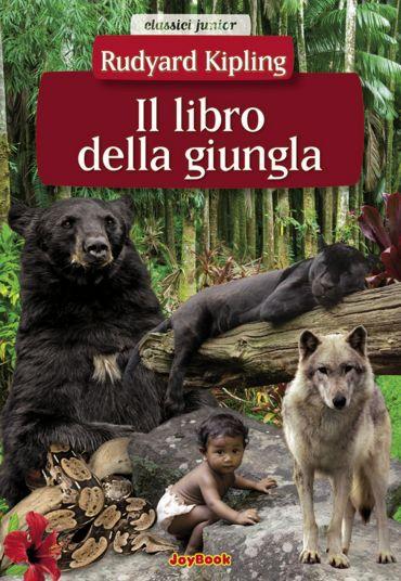 Il libro della giungla ePub