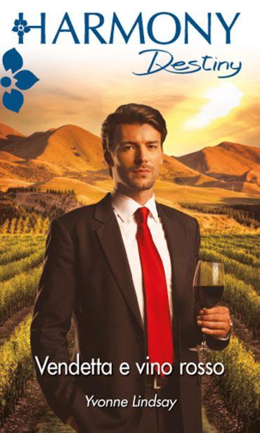 Vendetta e vino rosso ePub