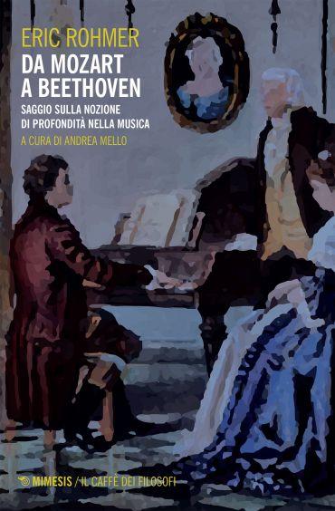 Da Mozart a Beethoven ePub