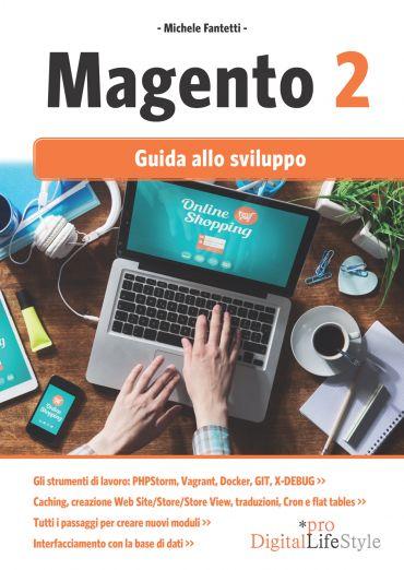 Magento 2 ePub