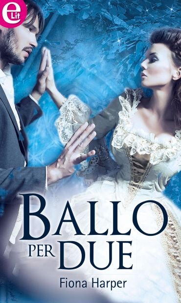 Ballo per due ePub