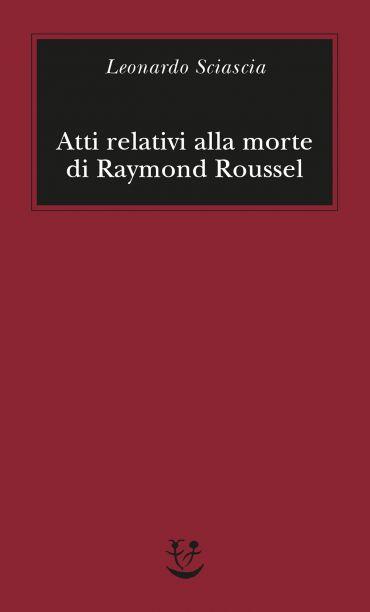 Atti relativi alla morte di Raymond Roussel ePub