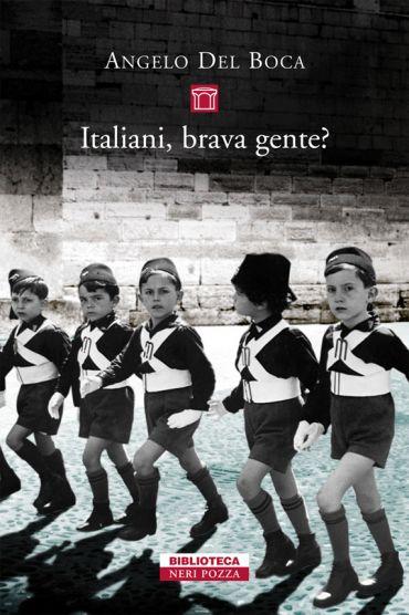 Italiani, brava gente? ePub