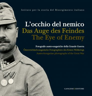 L'occhio del nemico/Das Auge des Feindes/The Eye of Enemy ePub