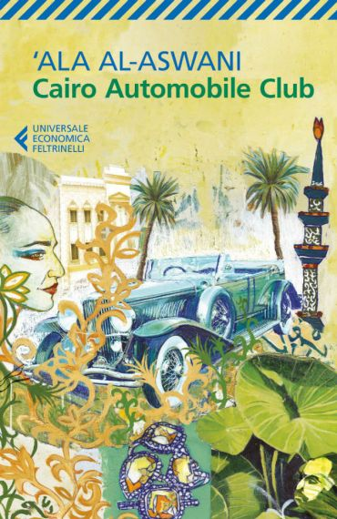 Cairo Automobile Club ePub