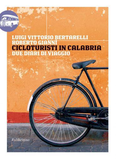 Cicloturisti in Calabria ePub