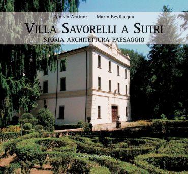 Villa Savorelli a Sutri ePub