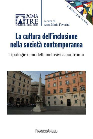 La cultura dell'inclusione nella società contemporanea