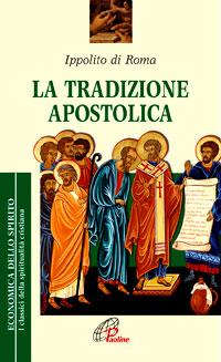 La tradizione apostolica ePub