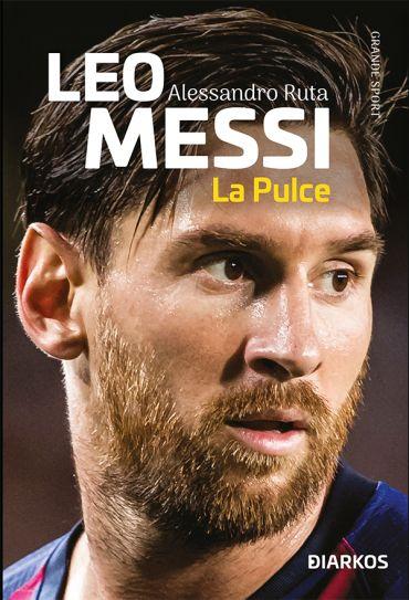 Leo Messi. La Pulce ePub