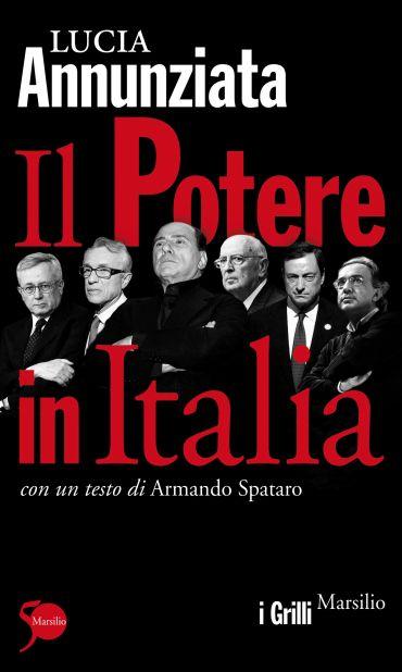 Il Potere in Italia ePub
